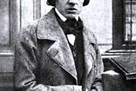 El corazón de Chopin, conservado en un frasco con coñac, permite determinar la causa de su muerte