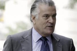 Bárcenas defiende que «no se llevó ni una sola peseta» del PP