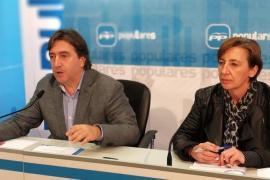El PP reprocha al Consell que solo ha ejecutado el 46 % del presupuesto