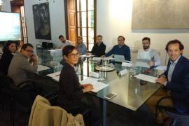 El Govern anuncia el concurso para el subministro de gas natural a toda Mallorca