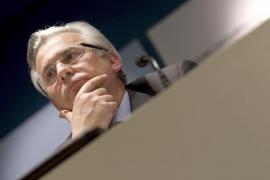 El CGPJ suspende a Garzón por las escuchas del caso Gürtel