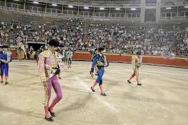El Consejo de Estado apoya que el Gobierno lleve al Constitucional los toros 'a la balear'