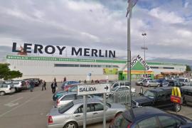 La tienda de Leroy Merlin en Marratxí organiza una feria de proveedores