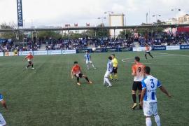 El Atlético Baleares quiere llenar Son Malferit el domingo