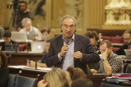 March dice que no permitirá que se instale la «crispación» en la educación de Baleares