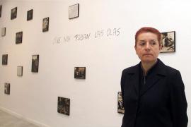 Concha Jerez, Premio Velázquez de Artes Plásticas por su rigor y compromiso