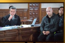 Sergio Morate, condenado a 48 años de prisión por los asesinatos de Marina y Laura