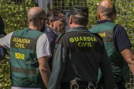 El juez deja en libertad a Ignacio González con una fianza de 400.000 euros
