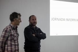 Inicio de las reuniones informativas sobre la plaga de la Xylella en Ibiza