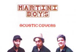 Martini Boys