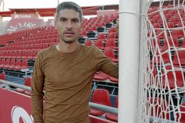 Salva Sevilla: «Acerté fichando por el Mallorca»