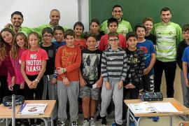 El Palma Futsal encara su primera meta