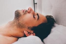 Más de la mitad de los que roncan no buscan solución o no son conscientes