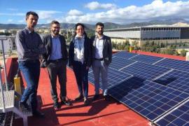 El IMAS instala placas fotovoltaicas en su sede de Palma y en el centro Puig dels Bous por 69.000 euros