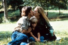 Meryl Streep acusó a Dustin Hoffman de manosearla cuando se conocieron