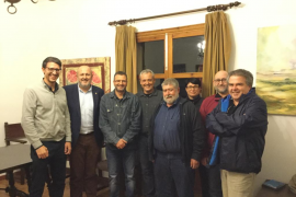 El Consell de Mallorca invierte en dos años cerca de 900.000 euros en Ariany