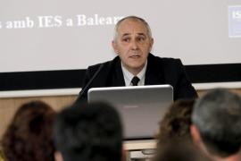 Presenta su dimisión el coordinador de Seguretat de Cort por «motivos de salud»