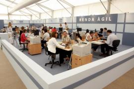El servicio de Renda Agil abrirá sus puertas del 9 de mayo al 30 de junio