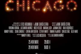 La banda Municipal de Alcúdia y Un Montón de Artistas adaptan 'Chicago' en el Auditori d'Alcúdia