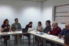 Un millar de plazas en cursos de catalán para la administración en 2018