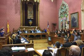 El Consell podrá reclamar caminos públicos bajo sanciones de hasta 20.000 euros