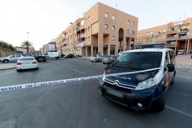 La Policía busca a tres miembros de un clan por el tiroteo mortal de Cartagena