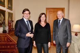 El presidente de BMN afirma que el «shock de incertidumbre» de la crisis catalana ha hecho daño