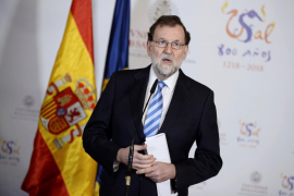Rajoy asume que Cataluña puede repercutir negativamente a la creación de riqueza