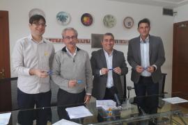 El Ajuntament de Inca prioriza el gasto social en los presupuestos de 2018