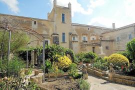 El obispado y Ajuntament de Sineu rescatan su acuerdo y abrirán el Palau al público