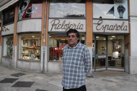 Cierra la histórica Relojería Española