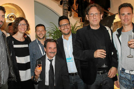 Clausura del Evolution Mallorca International Film Festival