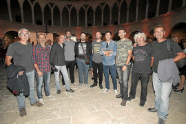 Palma acoge el Med-Stone Congress 2017