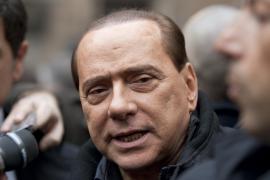 Berlusconi estrena mansión