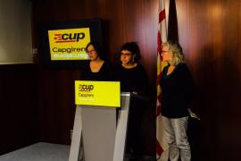 Un sindicato denuncia a una concejal de la CUP en Barcelona por injurias a los cuerpos de seguridad