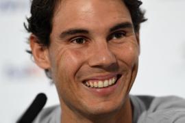 Nadal: «La rodilla me molesta, pero espero manejar el problema y competir»
