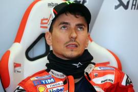 Lorenzo: «Por primera vez hemos liderado unos entrenamientos libres de forma real»