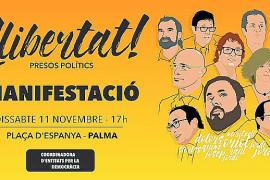 La dirección de MÉS pide a sus altos cargos que acudan a la manifestación de este sábado