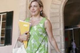 La juez levanta el secreto de sumario e imputa también a Antònia Gener en el 'caso Citur'