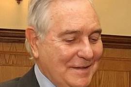 Fallece el expresidente del Tribunal Supremo Carlos Dívar