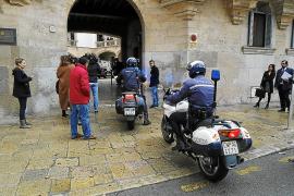 Juicio a cinco personas acusadas de introducir y vender cocaína en Mallorca
