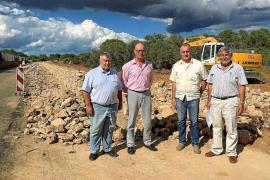 El Consell incrementa un 40% las ayudas del Pla d'Inversions Especials a los municipios