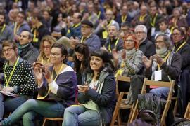 La Asamblea de la CUP aprueba presentarse en solitario a las elecciones del 21-D