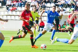 IB3 y el Lleida se enzarzan a cuenta de la retransmisión del partido del Mallorca