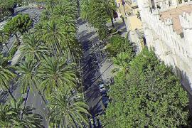 Palma es la tercera ciudad del Estado con más pisos valorados a partir de un millón