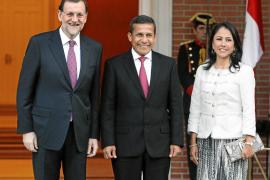 Jaime Campaner defiende en el 'caso Odebrecht' a la ex primera dama de Perú