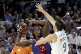 El Barcelona se lleva el clásico de la ACB
