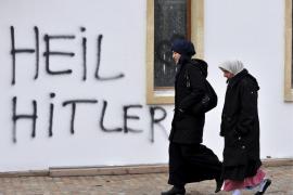Francia crea el 'carné de ciudadano' para reforzar el orgullo de ser francés