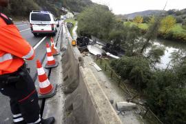 Trece personas han fallecido en diez accidentes de tráfico durante el fin de semana