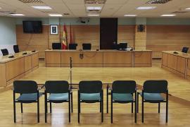 'La Manada' se declarará «inocente» por la supuesta violación grupal en los Sanfermines